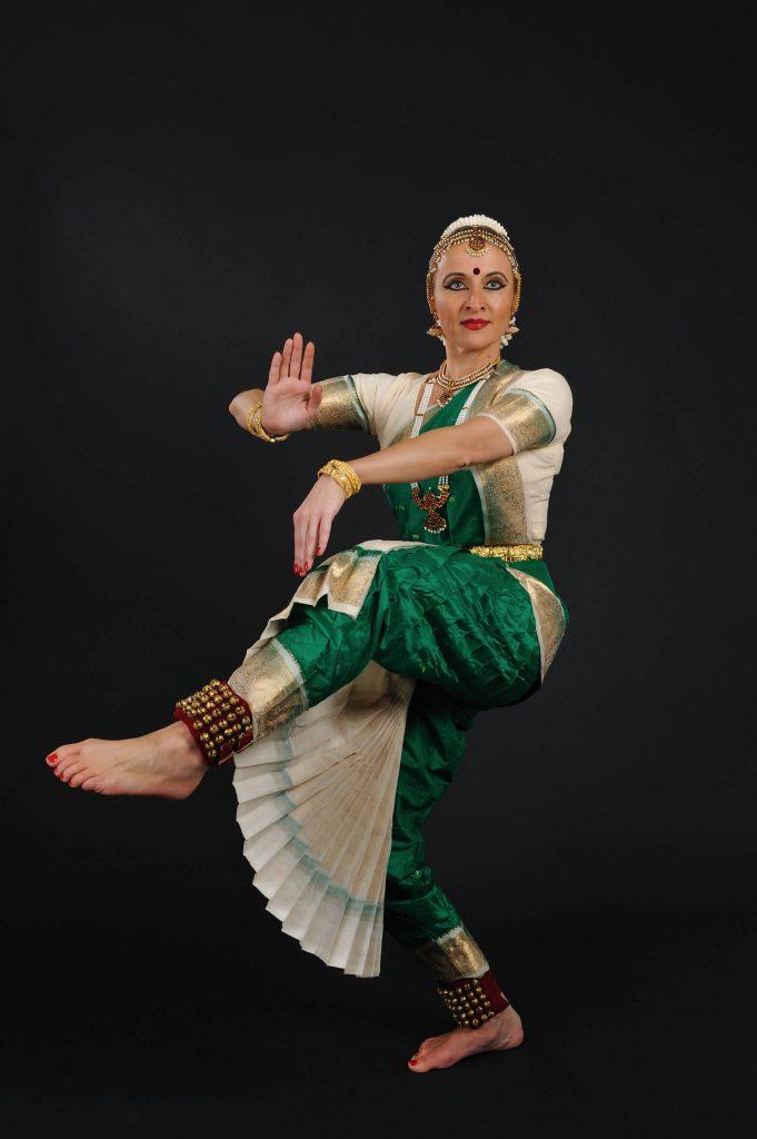 Bharatanatyam Akhila