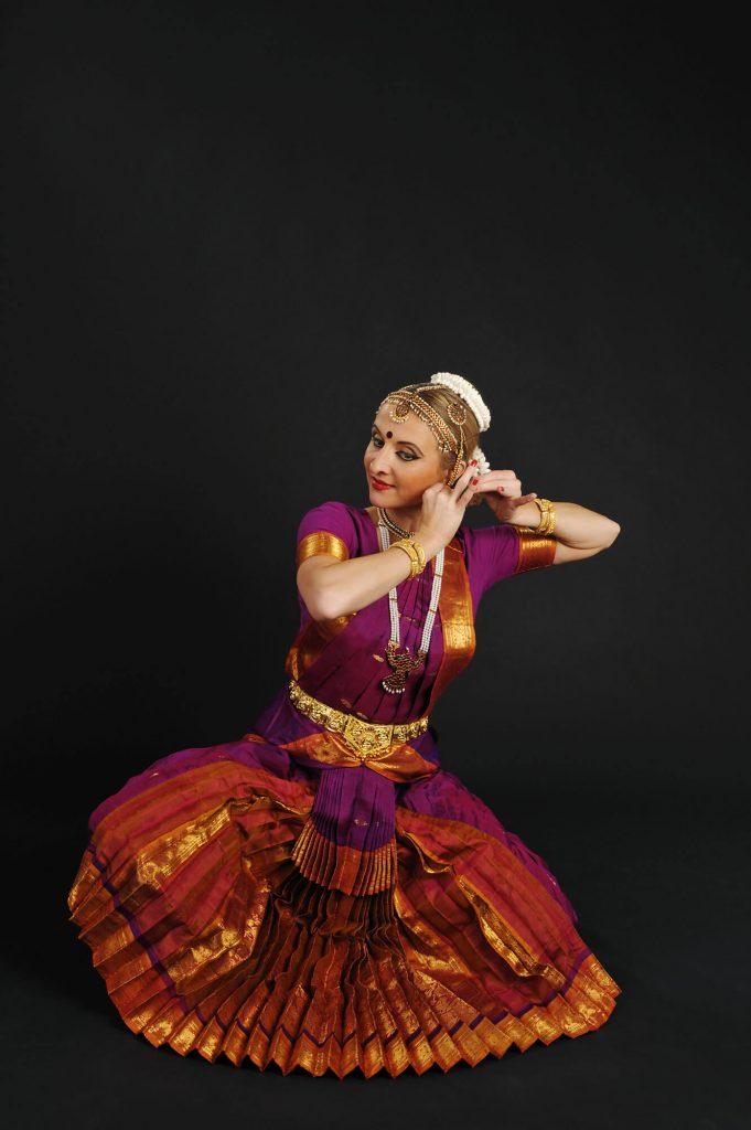 Bharatanatyam Ahila