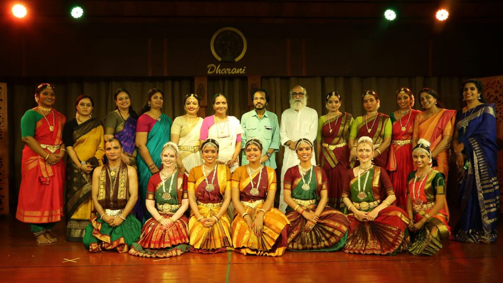 Performance Indien group
